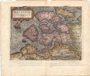16-12 Zelandiae Typus , 1581