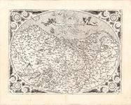 16-02 Descriptio Germaniae Inferioris', ca. 1580