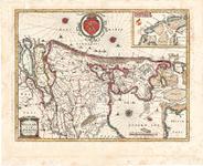 C17-04 Hollandia Comitatus , 1654