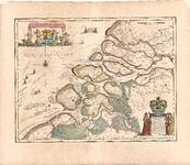 B17-05 Zeelandiae Comitatus , ca. 1635