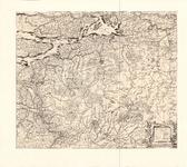 D17-02 Brabantiae pars septentrtonalis (sic), ca. 1680