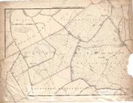 B19-28 Kaart van de gemeente den Bommel (blad XI), 1835