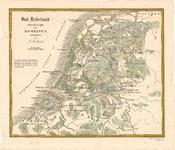 B19-65 1. Oud Nederland voor en ten tijde der Romeinen. (2x), 2. Nederland ten tijde der Franken, Saksen en Friezen 3. ...
