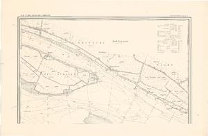 D19-60 Ooltgensplaat (Noordelijk deel) (in hoes met D19-61 en 62), 1886