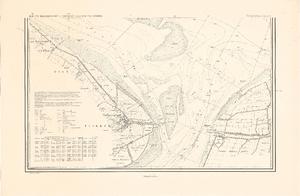 D19-61 Ooltgensplaat (Zuidelijk deel) (in hoes met D19-60 en 62), 1886