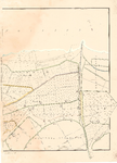 D19-69 Kaart van de gemeenten Stellendam, Onwaard en Roxenisse , 1835/eind 19e eeuw