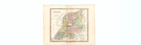 A19-28 Holland , 1812