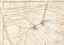 B19-24 Kaart van de gemeenten Sommelsdijk, Middelharnis, Nieuwe Tonge en Oude Tonge (blad VII), 1835
