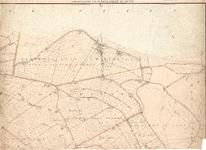B19-25 Kaart van de gemeenten Sommelsdijk, Middelharnis, Nieuwe Tonge en Oude Tonge (blad VIII), 1835