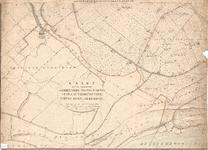 B19-26 Kaart van de gemeenten Sommelsdijk, Middelharnis, Stad aan't Haringvliet, Nieuwe Tonge en Oude Tonge (blad IX), 1835