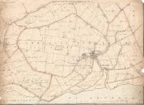 B19-27 Goedereede en Overflakkee,blad X , 1835