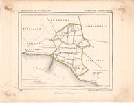 C19-44 a+b Gemeente Nieuwe Tonge (2x), 1865 + 1867
