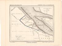 C19-49 a+b Gemeente Stad aan't Haringvliet (2x), 1865