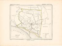 C19-58 Gemeente Oude Tonge , 1866