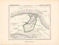 C19-69 Gemeente Goedereede , 1869