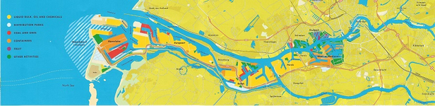 21-08 Port of Rotterdam , 2007