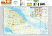 21-09 Overzichtskaart van de Gemeente Middelharnis , 2008