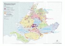 21-19k Kaart 11 Grondwateroverlast stedelijke gebieden Map kaartbijlagen + toelichting, 2005