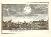 J18-05 De Zel-neering of het Darink-delven, zoo als het, oudtijds, in Zeeland, geoefend werdt. (2x), ca. 1750