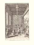 J18-11 Geen titel (spotprent op de godsdiensttwisten), ca. 1750