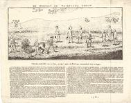 J18-16 De Moedige en Waakzame Leeuw (zie nr. J18-17), 1780