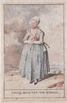 J19-01 Jonge dochter van Goeree , ca. 1800