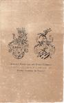 J19-49 Antonie Johan van der Poest Clement gehuwd te Sommelsdijk den 6 Augustus 1863, met, Jacoba Johanna de Graaff. ...