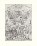 J19-80 Gedenk- en Feestplaat , 1898
