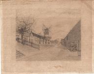 J20-02 geen (molen Westdijk Middelharnis), 1900