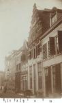18154 Deventer - Menstraat 1 t/m 13. 5: pakhuis gebouwd in 1880 voor E. Broekhuis (fa. K. ten Have aan de Brink), ...