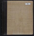 2484 Deventer - Thomassen en Drijver Verblifa (TDV) - Album met foto's van waarschijnlijk een feestje van de heer ...