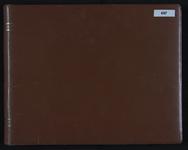 2488 Deventer - Thomassen en Drijver Verblifa (TDV) - Album met foto's ter gelegenheid van bezoek Hare Majesteit ...