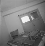 4848 Deventer - Persfotograaf D.W. Nijland: Maquette Sint Bernardus technische jongensschool aan de Willem de ...