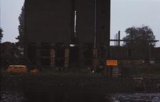 3548 Deventer - Pothoofd - silo KapellePlaatsen van springladingen en het laten springen van de eerste silo van Kapelle ...
