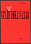 549 StiCuSa. Stichting voor Culturele Samenwerking. Jaarverslag 1987, 1988