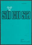 550 StiCuSa. Stichting voor Culturele Samenwerking. Jaarverslag 1988, z.j