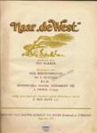 Naar de West / Piet Bakker