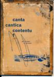 Canta Cantica Contentu / R. Simon & E.C. Provence