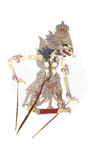 0228-WKP-GSK-KA Prabu Dasamuka