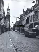 F005721 De Oudestraat en Nieuwe Toren.