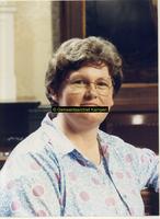 F007324 Janna Jens-Rozendal, raadslid voor het CDA.