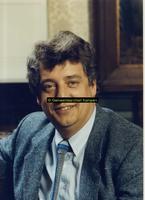 F007322 D(ries).H. van Gelder.gemeenteraadslid.