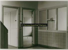 F001129-1 Interieur van een gedeelte van het gebouwencomplex van de Rijksdienst voor de IJsselmeerpolders (van 1940 tot ...