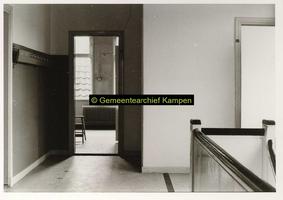 F001128-2 Interieur van een gedeelte van het gebouwencomplex van de Rijksdienst voor de IJsselmeerpolders (van 1940 tot ...