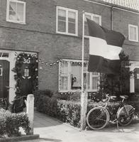 F000134 Woonhuis aan de Apeldoornsestraat nr. 63.