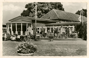 F002116 Cafe-restaurant De Buitenwacht.