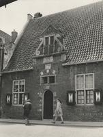 F000327 De Bethlehemvergadering uit 1631 in de Buitennieuwstraat.
