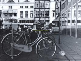F005724 Hoek Plantage - Oudestraat.