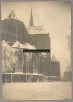 F001750 De Bovenkerk (ook wel St. Nicolaaskerk) is een grote, gotische kruisbasiliek. De kerk heeft een kerktoren en ...