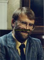 F007321 Herman/Harmen Breman. raadslid later wethouder van het CDA o.a. van Sport.
